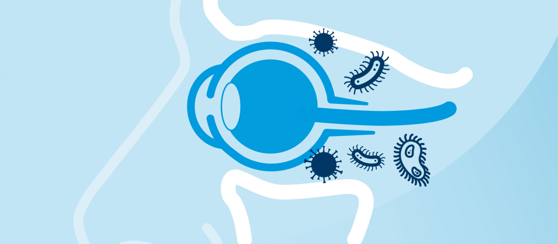 Orbital infections